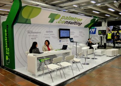 PALMTREE CONSULTING  |  Expo Estatal 2012