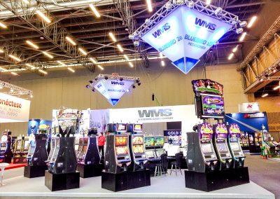 WMS GAMING (EE.UU)  |  Feria FADJA 2014