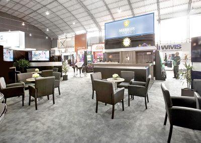 MERKUR GAMING (ALEMANIA)  |  Peru Gaming Show 2014