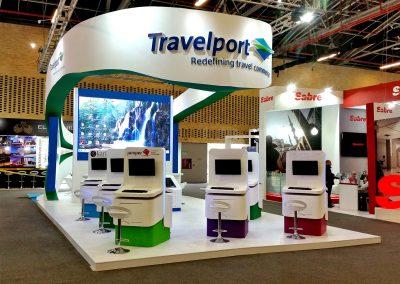 TRAVELPORT (EE.UU)    |    Vitrina Turística ANATO 2016