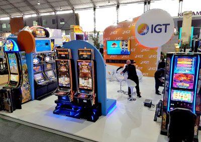 IGT (REINO UNIDO)   |   Peru Gaming Show 2016