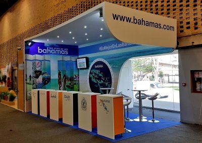 MINISTERIO DE TURISMO DE LAS BAHAMAS  |  Vitrina Turística ANATO 2017