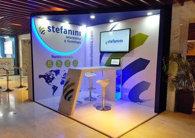 STEFANINI (BRASIL)  |  Congreso Andesco 2017 - FADJA