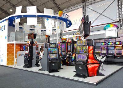 IGT (REINO UNIDO)  |  Peru Gaming Show 2017