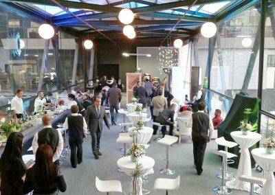 MERKUR GAMING (ALEMANIA)  |  Evento de lanzamiento nuevos productos