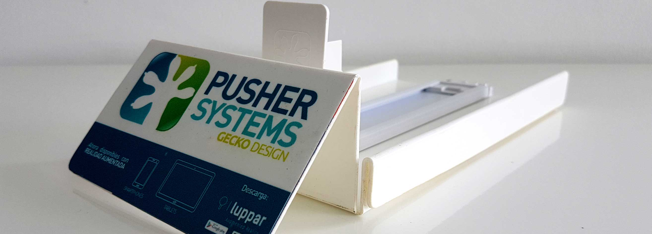 Pusher Systems
