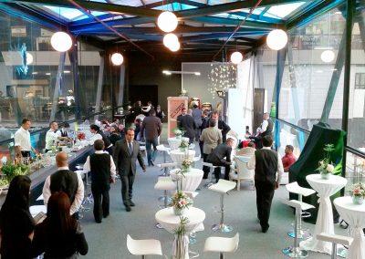 MERKUR GAMING (ALEMANIA)  •  Evento de lanzamiento nuevos productos