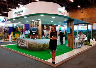 MONOMEROS • Cafés de Colombia Expo 2018