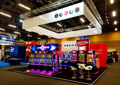 ZITRO GAMES (LUXEMBURGO) • Feria FADJA 2018