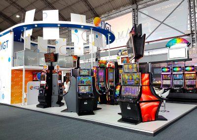 IGT (REINO UNIDO) • Peru Gaming Show 2017