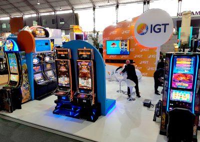 IGT (REINO UNIDO) • Peru Gaming Show 2016
